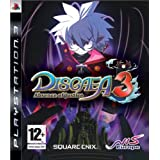 Disgaea 3: Absence of Justice / Game