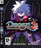 Disgaea 3 Absence of Justice (輸入版) - PS3