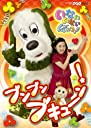 NHKいないいないばあっ ~ブンブン ブキューン ~ DVD