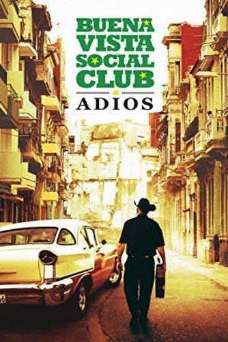 Buena Vista Social Club - Adios [DVD] [Import]