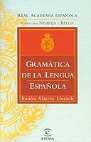 Gramatica De LA Lengua Espanola / Spanish Language Grammar