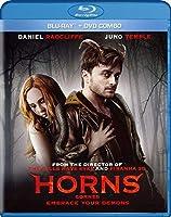 Horns (Blu-ray/DVD)【DVD】 [並行輸入品]