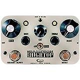 Rockett Pedals Mark Sampson Hightop EQ/Boost Guitar Effects Pedal [並行輸入品]