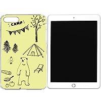Fanca iPad Air2 ケース カバー 多機種対応 指紋認証穴 カメラ穴 対応
