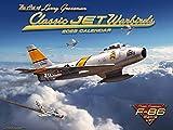 Classic Jet Warbirds Calendar