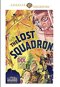 The Lost Squadron [DVD]