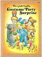 Little Lamb's Costume Party Surprise