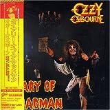 Diary of a Madman by Ozzy Osbourne (2007-07-03)