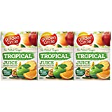 Golden Circle Tropical Juice Pack, 6 x 200ml