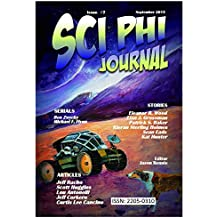 Sci Phi Journal #7: September 2015: The Journal of Science Fiction and Philosophy