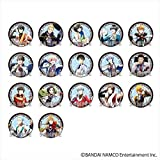アイドルマスター SideM LIVE ON ST@GE! TD缶バッジ type: インテリ BOX商品 1BOX=17個入り、全17種類