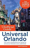 The Unofficial Guide to Universal Orlando [並行輸入品]