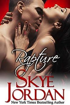 Rapture (Renegades Book 8) by [Jordan, Skye, Swan, Joan]
