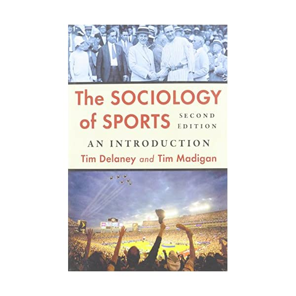 The Sociology of Sports:...の商品画像