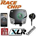 レースチップ XLRコネクト スロットルコントローラ SMART Fortwo (451) (2007 - 2014) エンジン1.0 T Brabus【RaceChip XLR Connect】品番1103