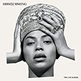 HOMECOMING: THE LIVE ALBUM [Clean]
