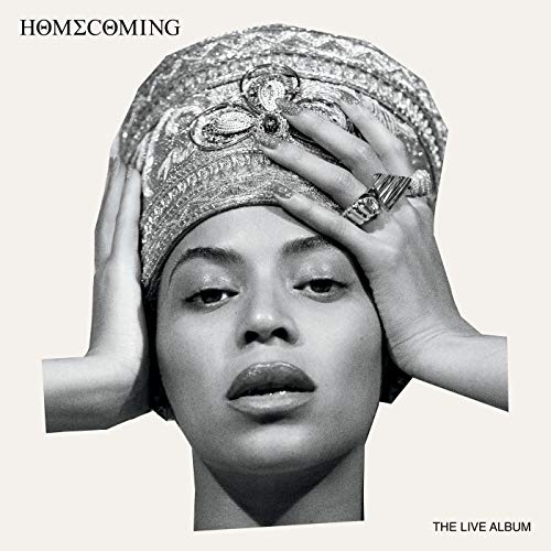 Crazy In Love (Homecoming Live) [Explicit]