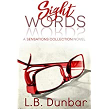 Sight Words: A Sensations Collection Novel