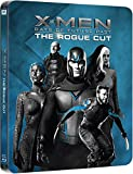 X-Men: Days of Future Past - Steelbook Edition Rogue Cut [Blu-ray]