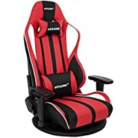 AKRacing ゲーミング座椅子 極坐(ぎょくざ) V2 赤色 Gyokuza V2 Red