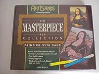 ArtiSandsマスターピースコレクション