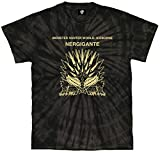 モンスターハンターワールド:アイスボーン ネルギガンテ タイダイTシャツ Mサイズ