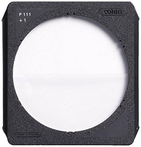 Cokin 角型レンズフィルター P111 スプリットフィールド 1 84X88mmフレーム付 特殊効果用 001419