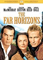 The Far Horizons by Paramount Catalog by Rudolph Mate [並行輸入品]