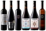 スペインの銘醸ワイナリーが造る、魅力がぎゅっと詰まったAmazon限定ブレンド入り 赤・白6本セット750mlx6 [スペイン/Amazon.co.jp限定/Winery Direct]