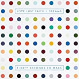 Love Lust Faith+dreams
