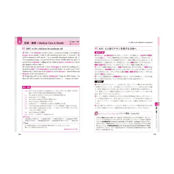速読速聴・英単語 Core 1900 ver.4の紹介画像5