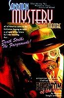 Sandman Mystery Theatre Vol. 7 The Mist & the Phantom of the Fair (Sandman Mystery Theater)