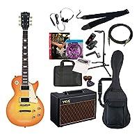 PhotoGenic エレキギター Pathfinder10 アンプセット レスポールタイプ LP-260/HB ハニーバースト