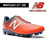 ニューバランス(New Balance) FURON DISPATCH HG(オレンジ/グレイ) MSFUDHOT ウイズ2E 25.5cm