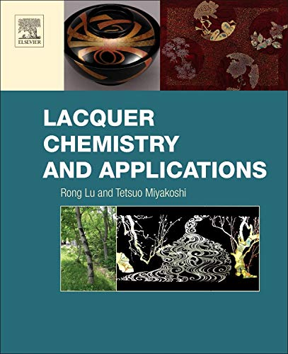 Download Lacquer Chemistry and Applications 0128035897
