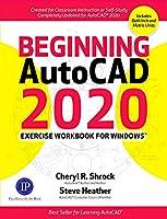 Beginning AutoCAD 2020 Exercise