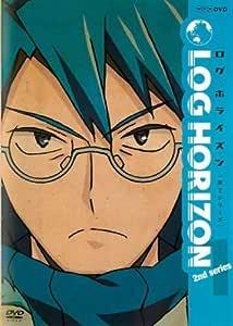 ログ・ホライズン 第2シリーズ 1(第1話〜第4話) [レンタル落ち]