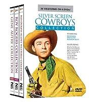 Silver Screen Cowboys [DVD] [Import]