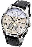 パーニス 腕時計 自動巻巻き パワーリザーブ PN-164S4ALP 並行輸入品
