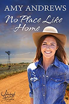 No Place Like Home (Outback Heat Book 1) by [Andrews, Amy]