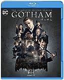 GOTHAM/ゴッサム <セカンド> コンプリート・セット(4枚組) [Blu-ray]