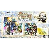 Etrian Odyssey Nexus - Nintendo 3DS - ImportedfromUSA.