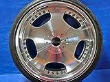19インチ タイヤ&ホイール ハンコック(HANKOOK) VENTUS V4ES 235/35R19、245/35R19 レアシング