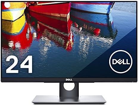 Dellディスプレイ モニター タッチ対応 P2418HT 23.8インチ/FHD/IPS非光沢/6ms/DP,HDMI,VGA/USBハブ/フレームレス/3年間保証