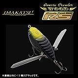 イマカツ アベンタクローラー RS ウッドモデル IMAKATSU Aventa Crawler Wood 28 ゴールデンキラー 24g