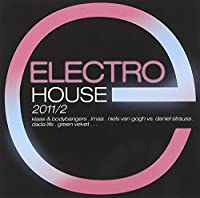Electro House 2011/2 by Various