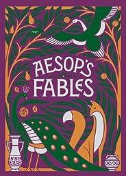 Aesop's Fables (Barnes & Noble Children's Leatherbound Classics)