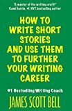 How to Write Short Stories And Use Them to Further Your Writing Career 画像