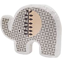Lolli Living Naturi Character Pillow, Elephant by Lolli Living