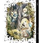 【早期購入特典あり】ソードアート・オンライン アリシゼーション 1(完全生産限定版) [Blu-ray](アニメ描き下ろしイラストA3クリアポスター付き)